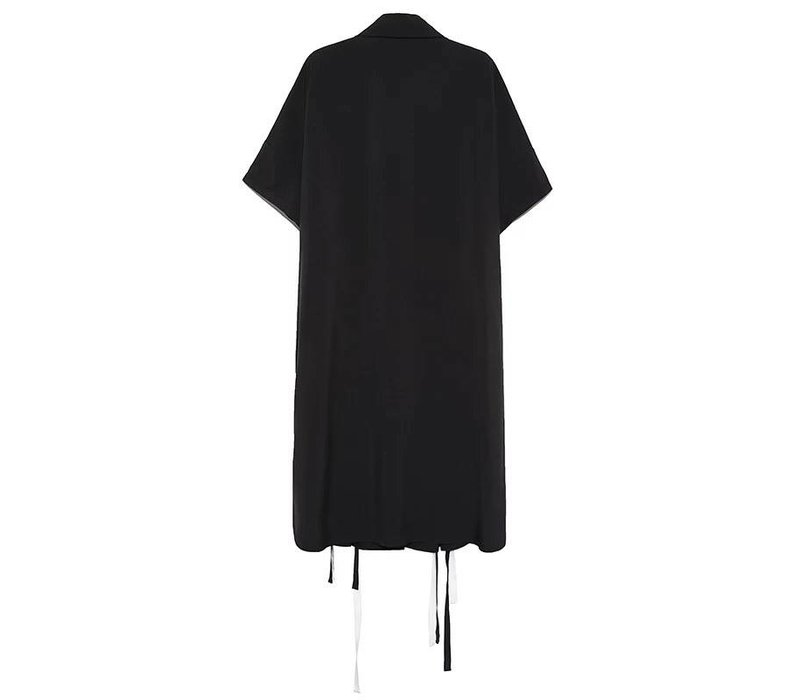 12 BLACK TOP WITH STRAP