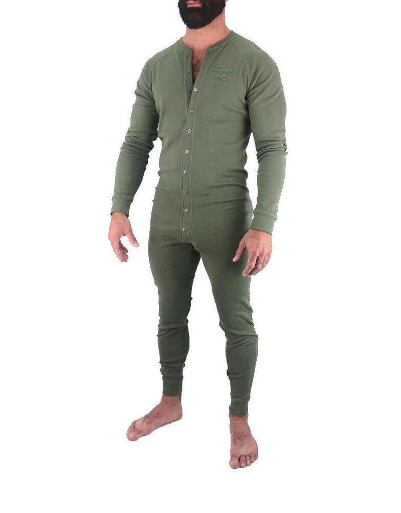 Nasty Pig Union Suit