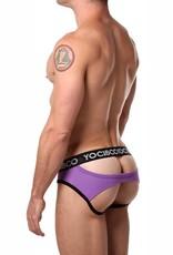 YoCisco Jock Brief - Barback