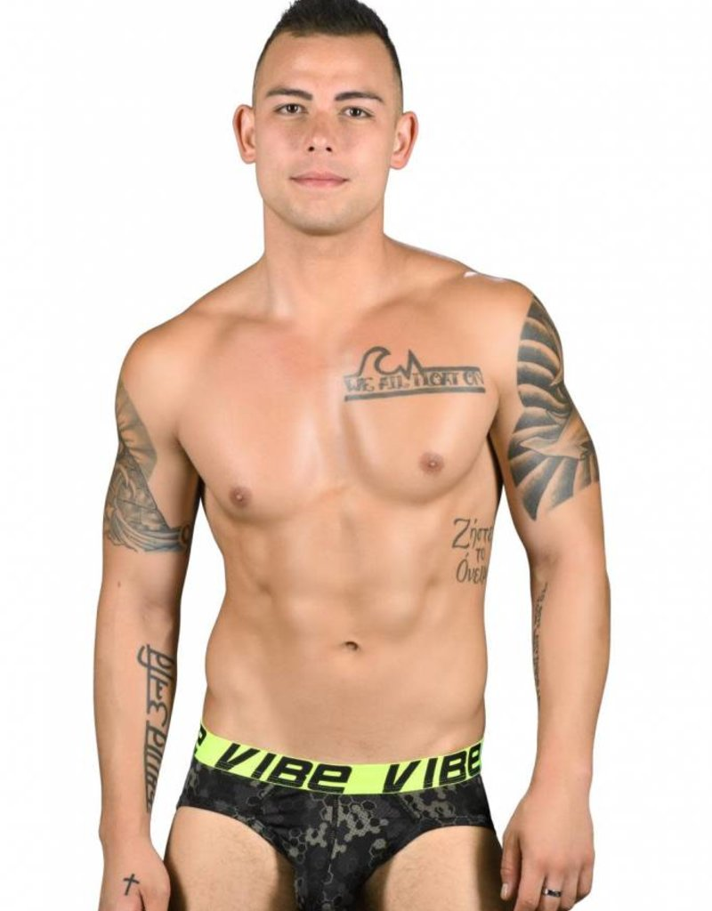 Andrew Christian Vibe Tech SPorts & WorkOut Brief