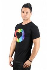 Andrew Christian Love Pride Tee