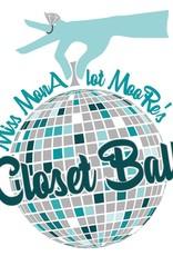 Closet Ball Early Bird