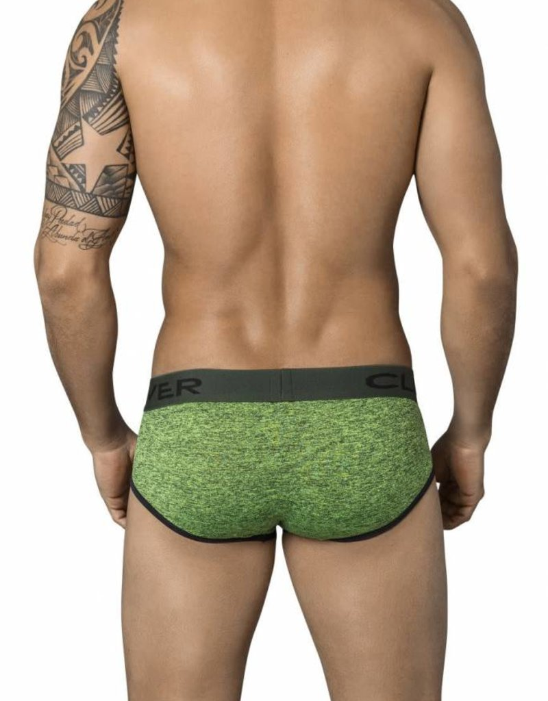 Clever Modern Piping Briefs