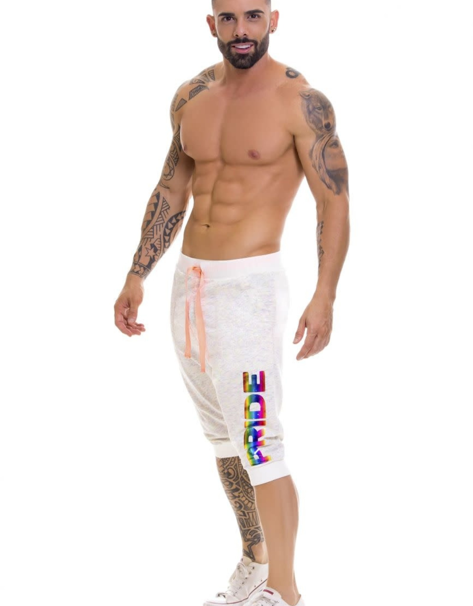 JOR Pride Athletic Shorts