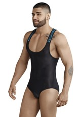 Charm Bodysuit black