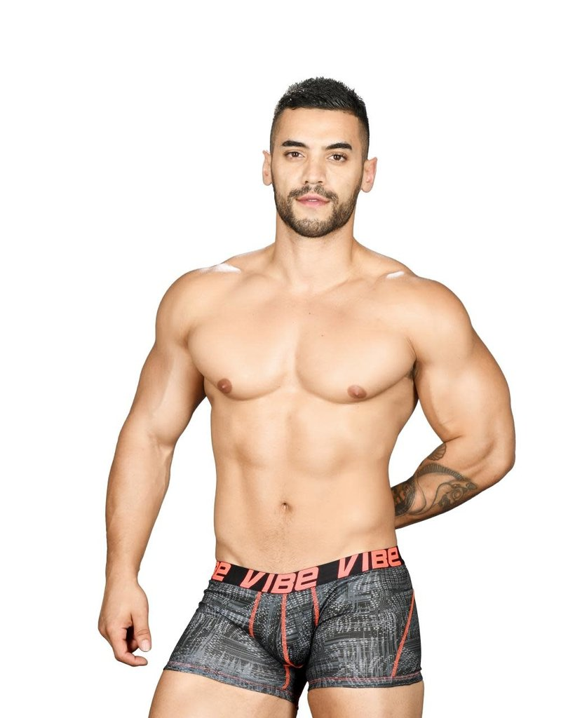 Andrew Christian Vibe Precision Boxer