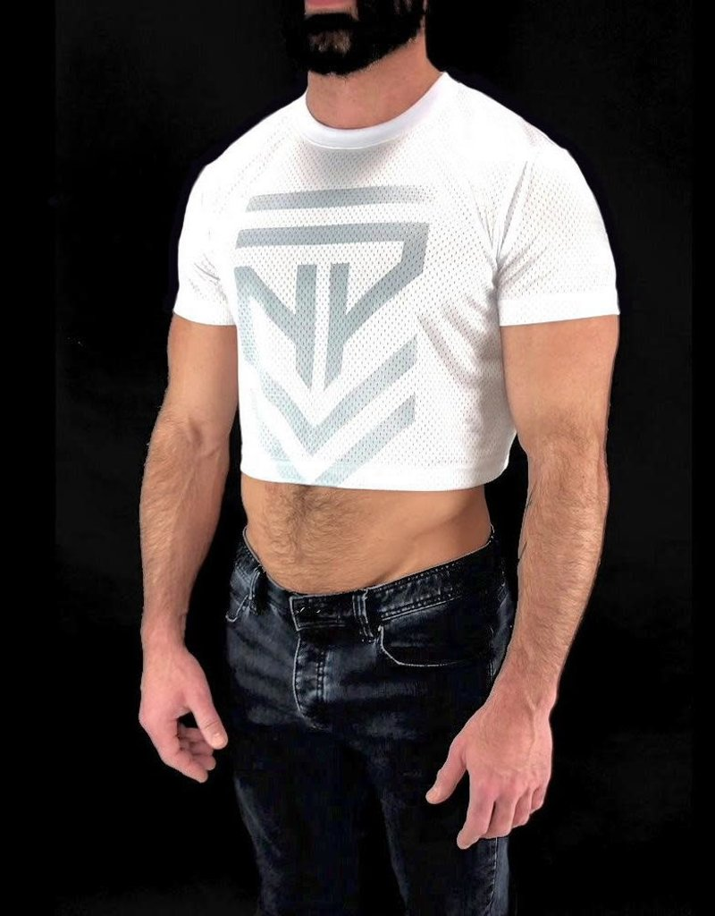 Nasty Pig ILP Crop Shirt