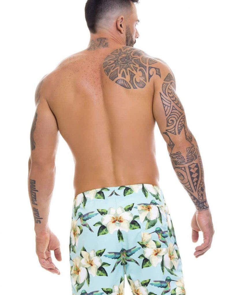 JOR Bali Swim Trunks