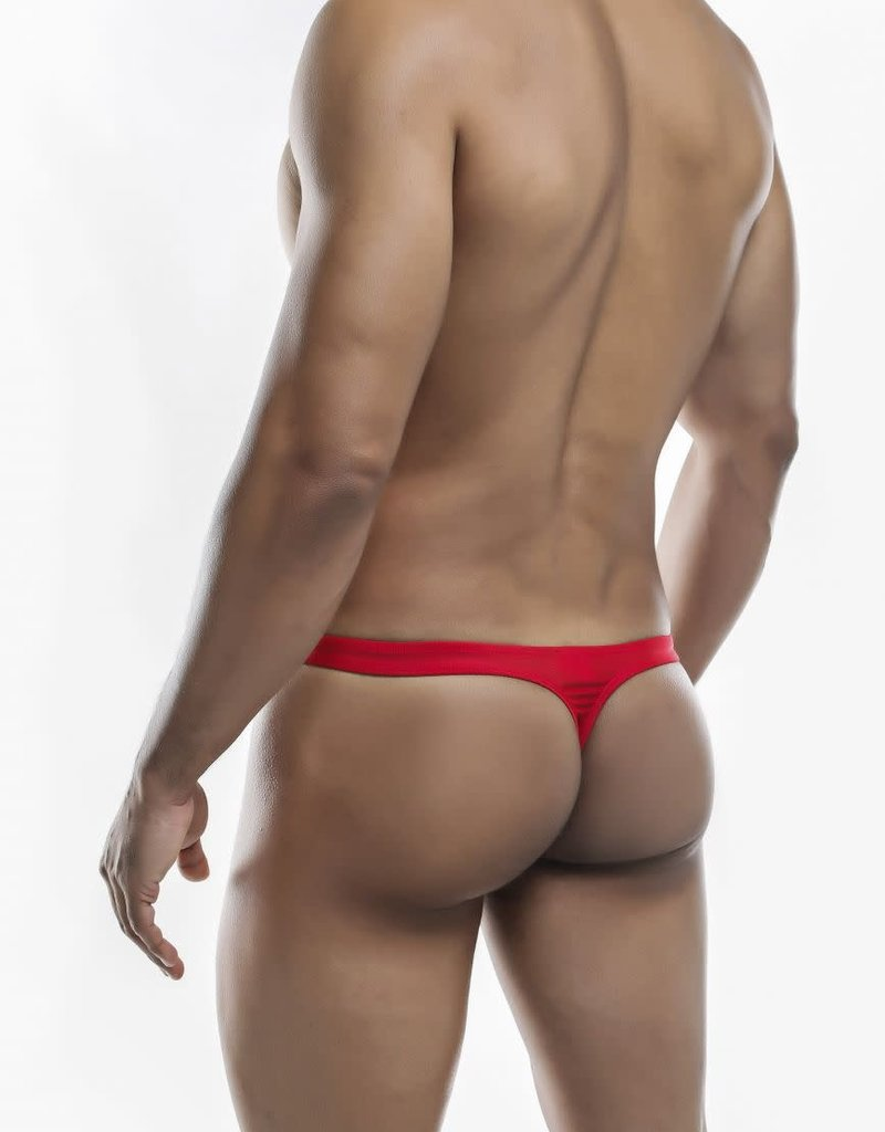 Joe Snyder Polyester Thong