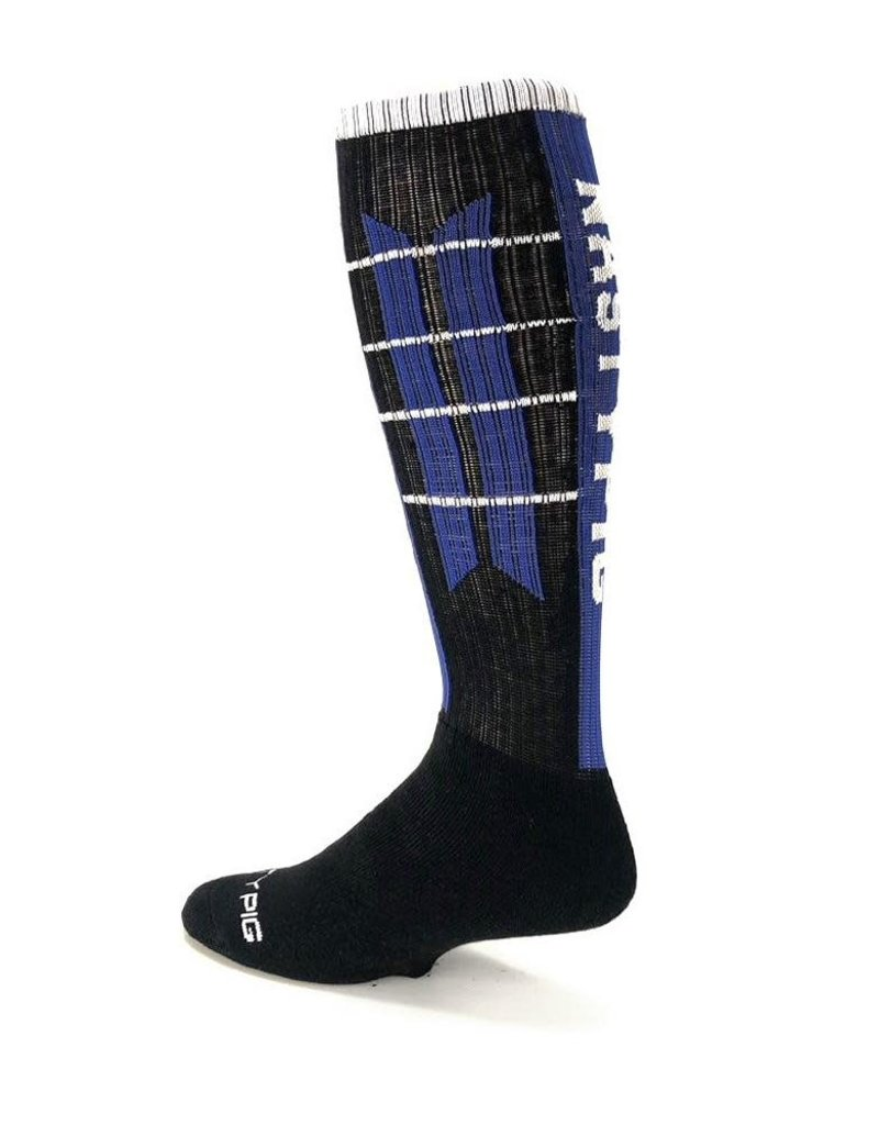 Nasty Pig Tension Socks