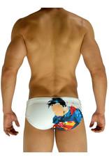 Battysta Superman swim Brief