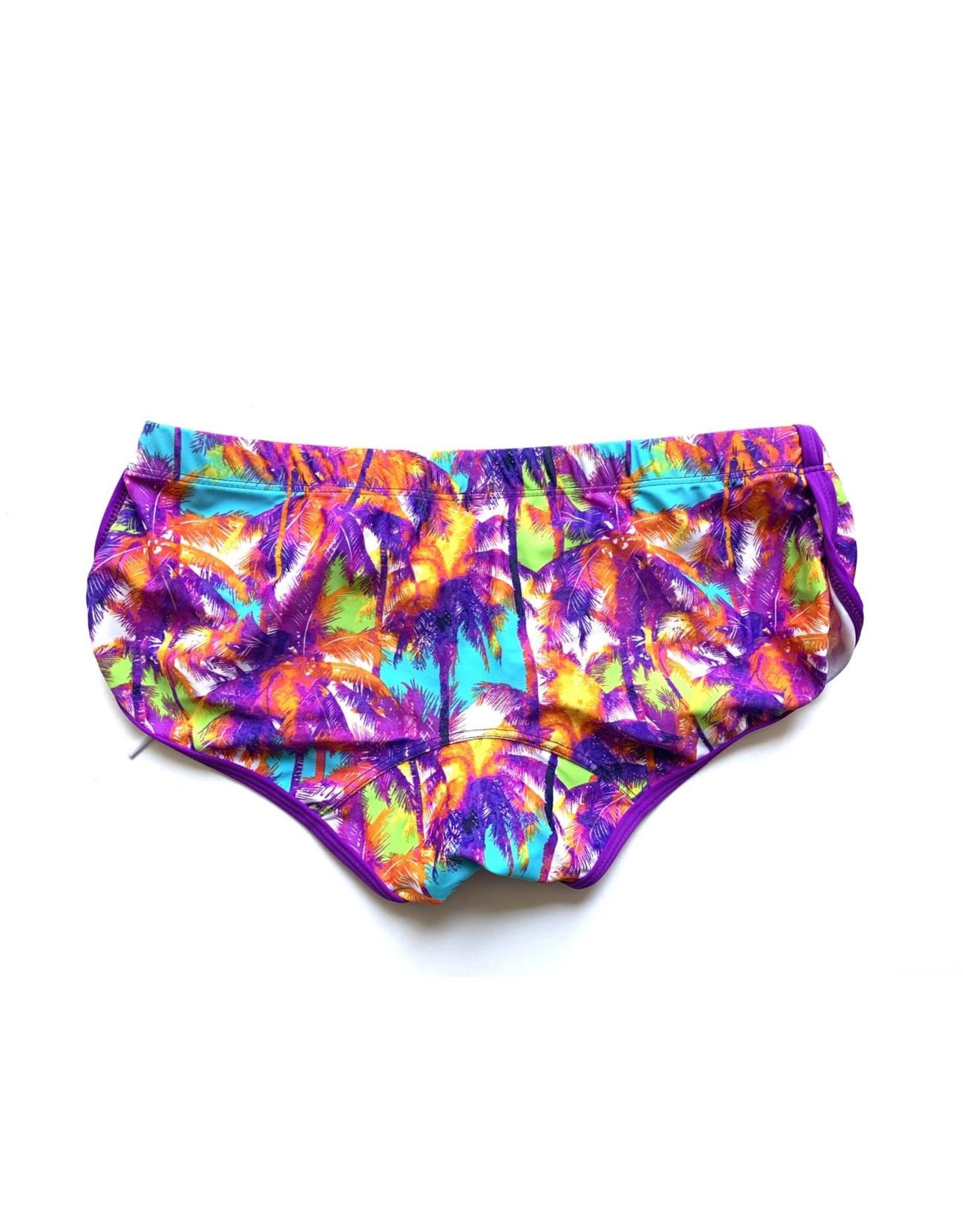 Vicedman Mini Shorts