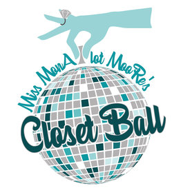Closet Ball Ticket