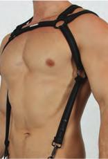 CellBlock13 Trident Harness