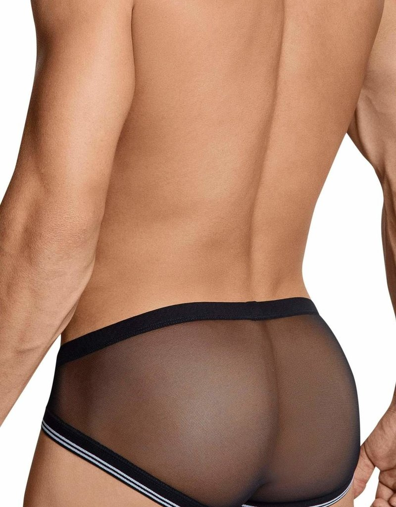 Clever Marco Brief