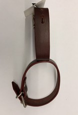 The Leather Union Attached Cuffs