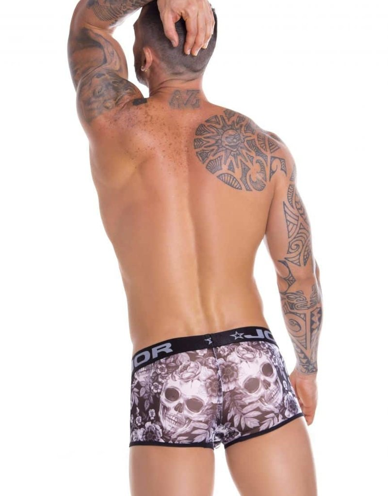 JOR Skull Trunks