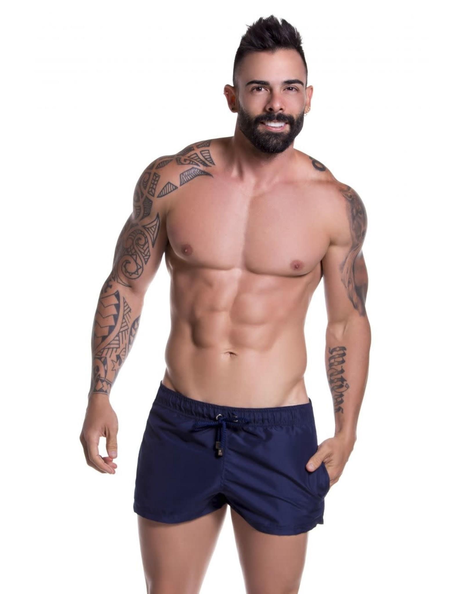 JOR Torino Mini Short Swim Trunks