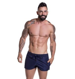 JOR Torino Mini Short Swim Trunks