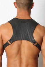 CellBlock13 Cyclone Harness Black