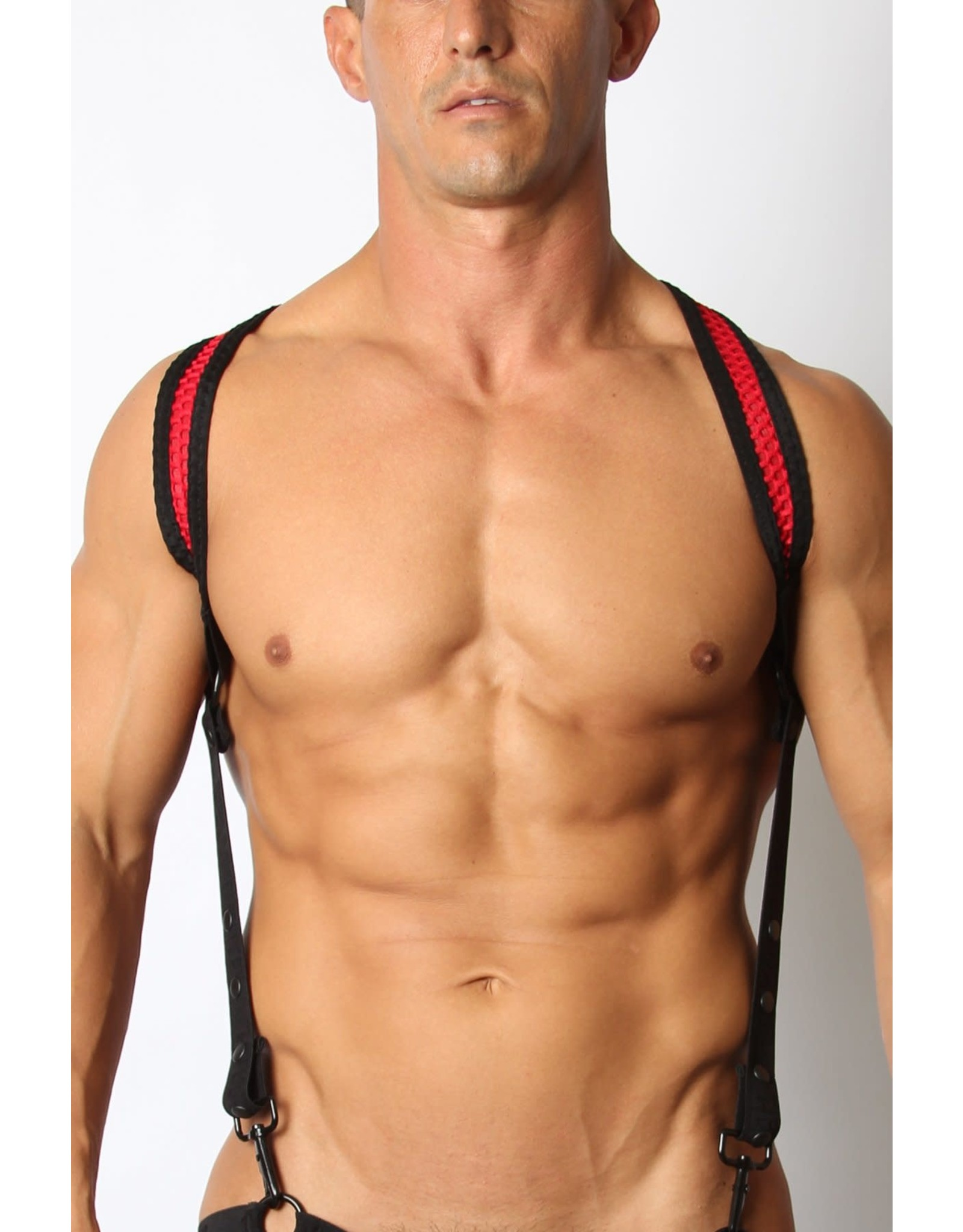 CellBlock13 Echo Mesh Harness