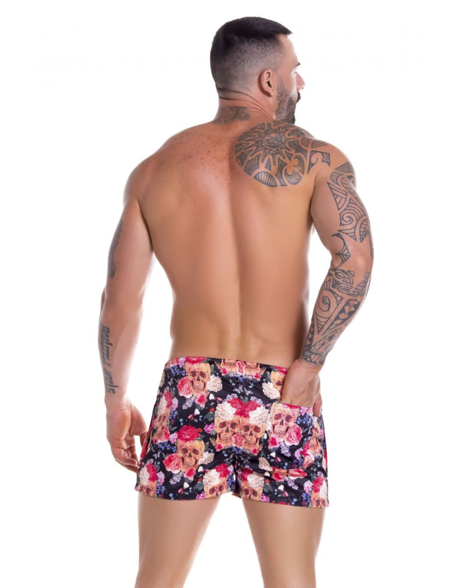 JOR Tabasco Swim Trunks