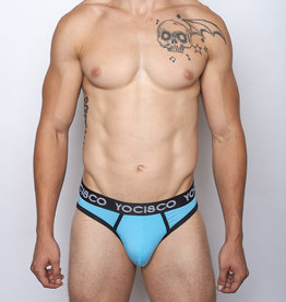 YoCisco Jock Brief - Barback