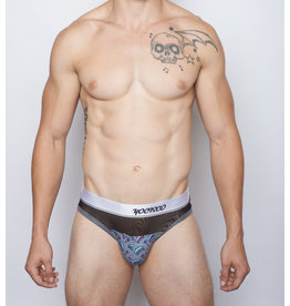 YoCisco La Havana Bikini Brief