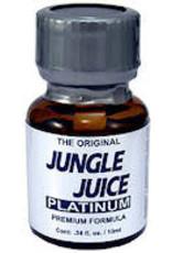 Jungle Juice Platinum 10 ml
