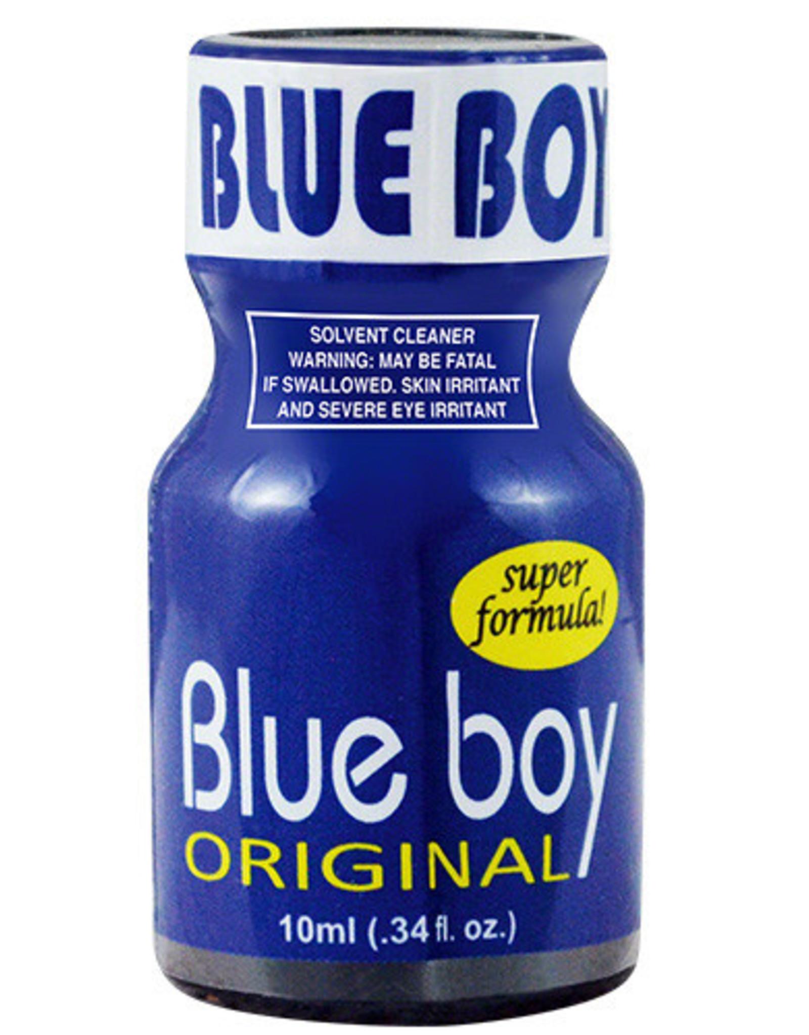 Blue Boy 10 ml