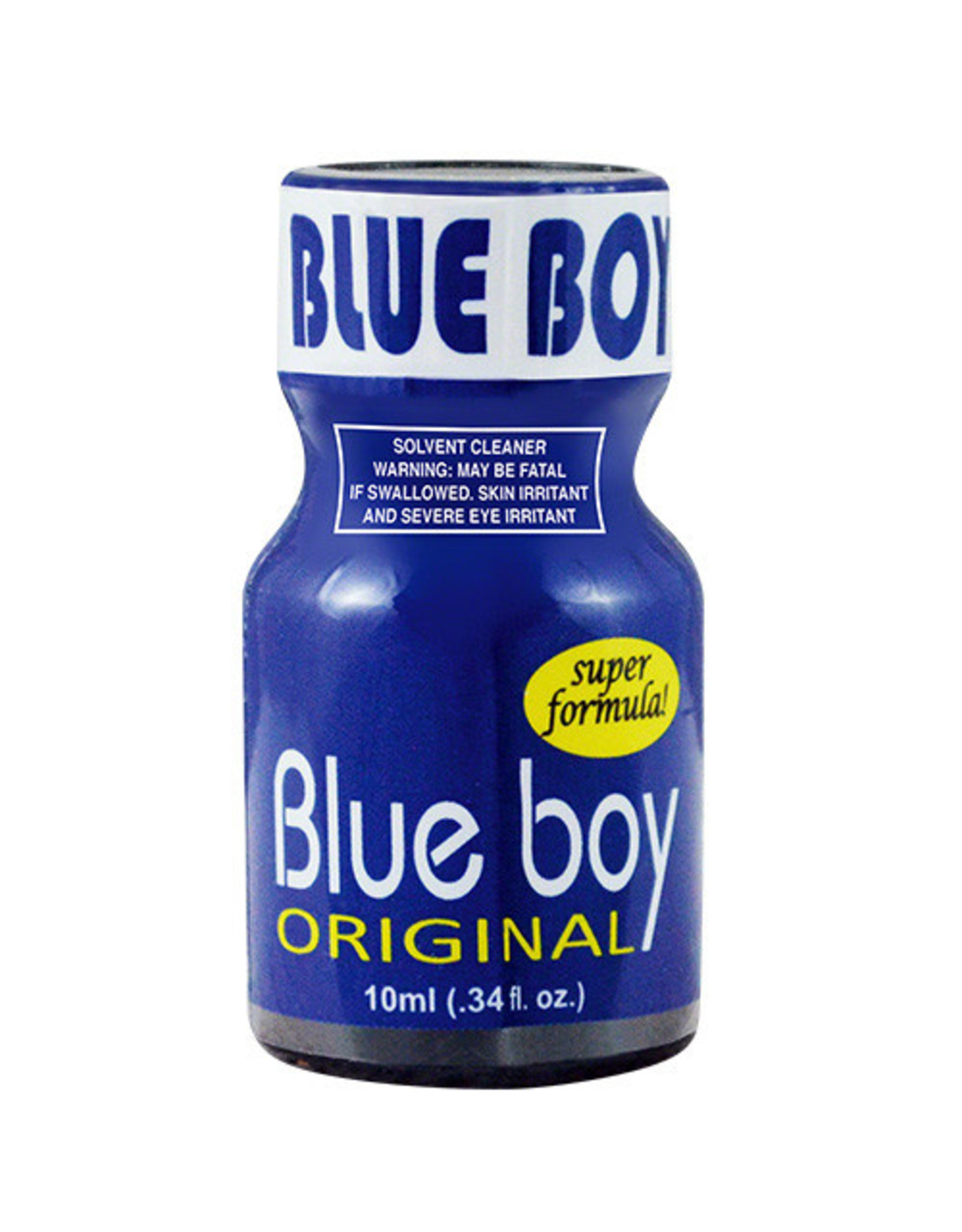 Blue Boy 10 ml