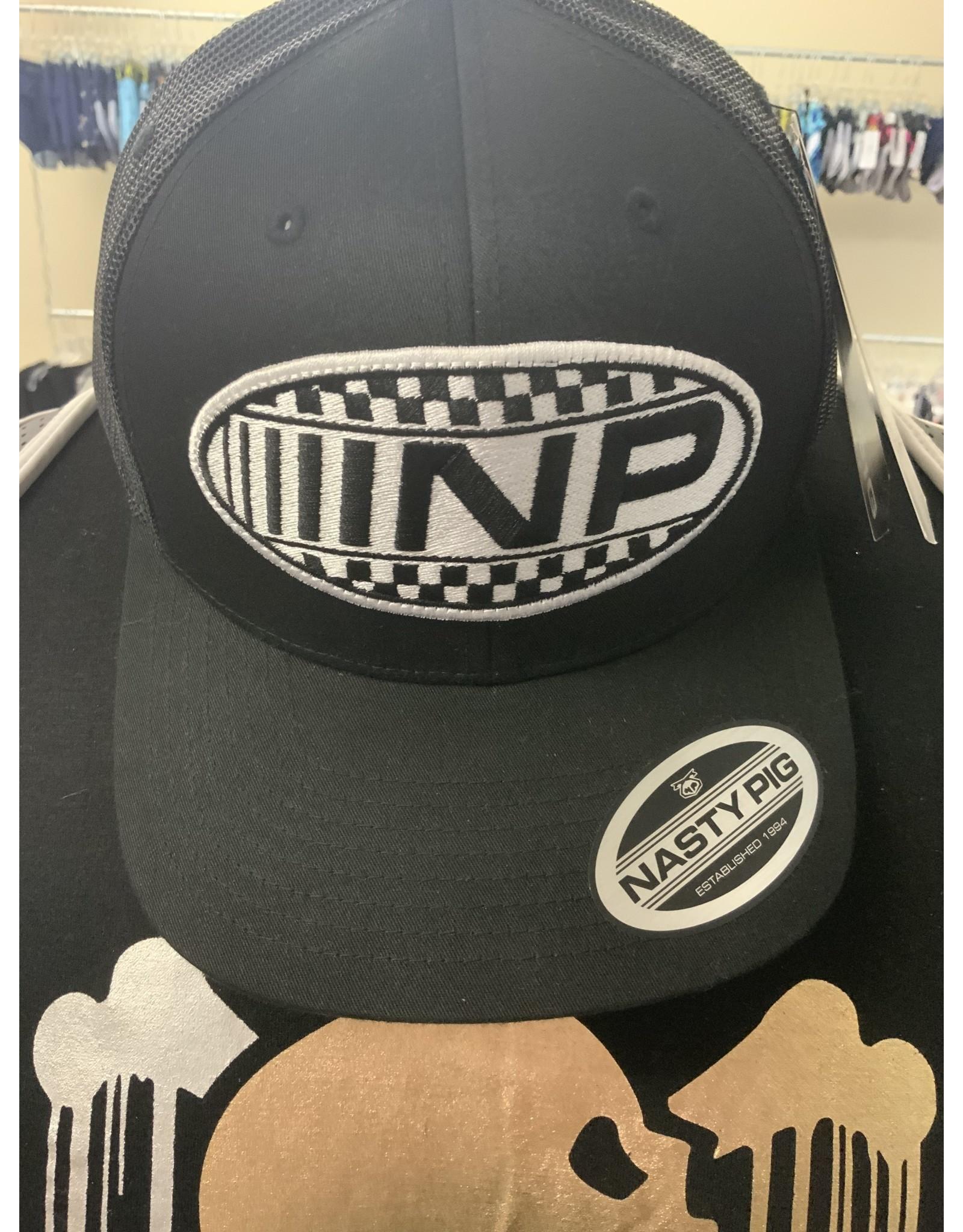 Nasty Pig Racing Division Cap