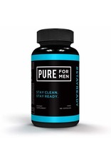 Pure Pure for Men Bottle 60 Capsules