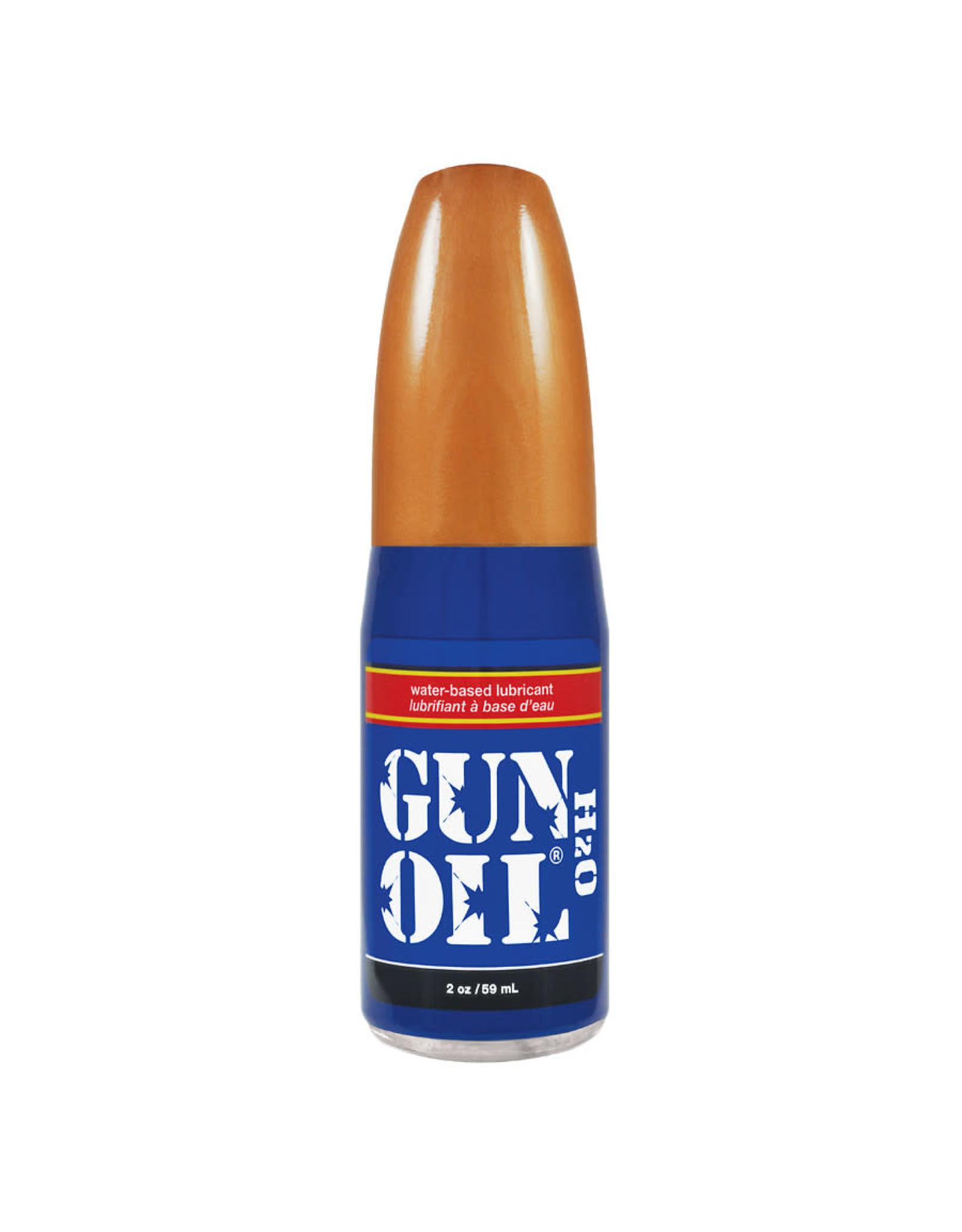 Gun Oil Gun Oil H2O 02oz