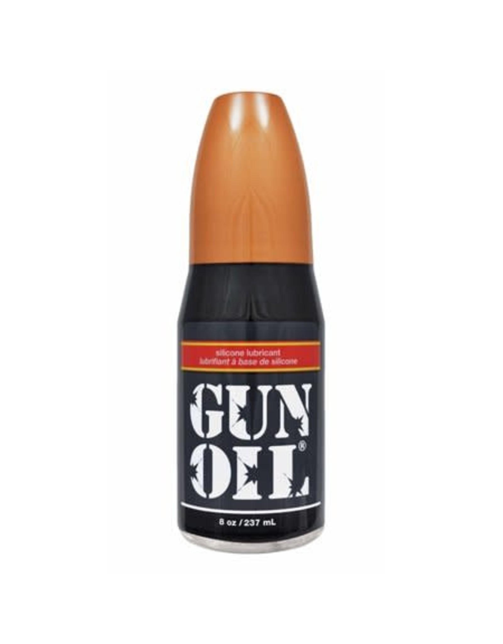 Gun Oil Gun Oil 8oz