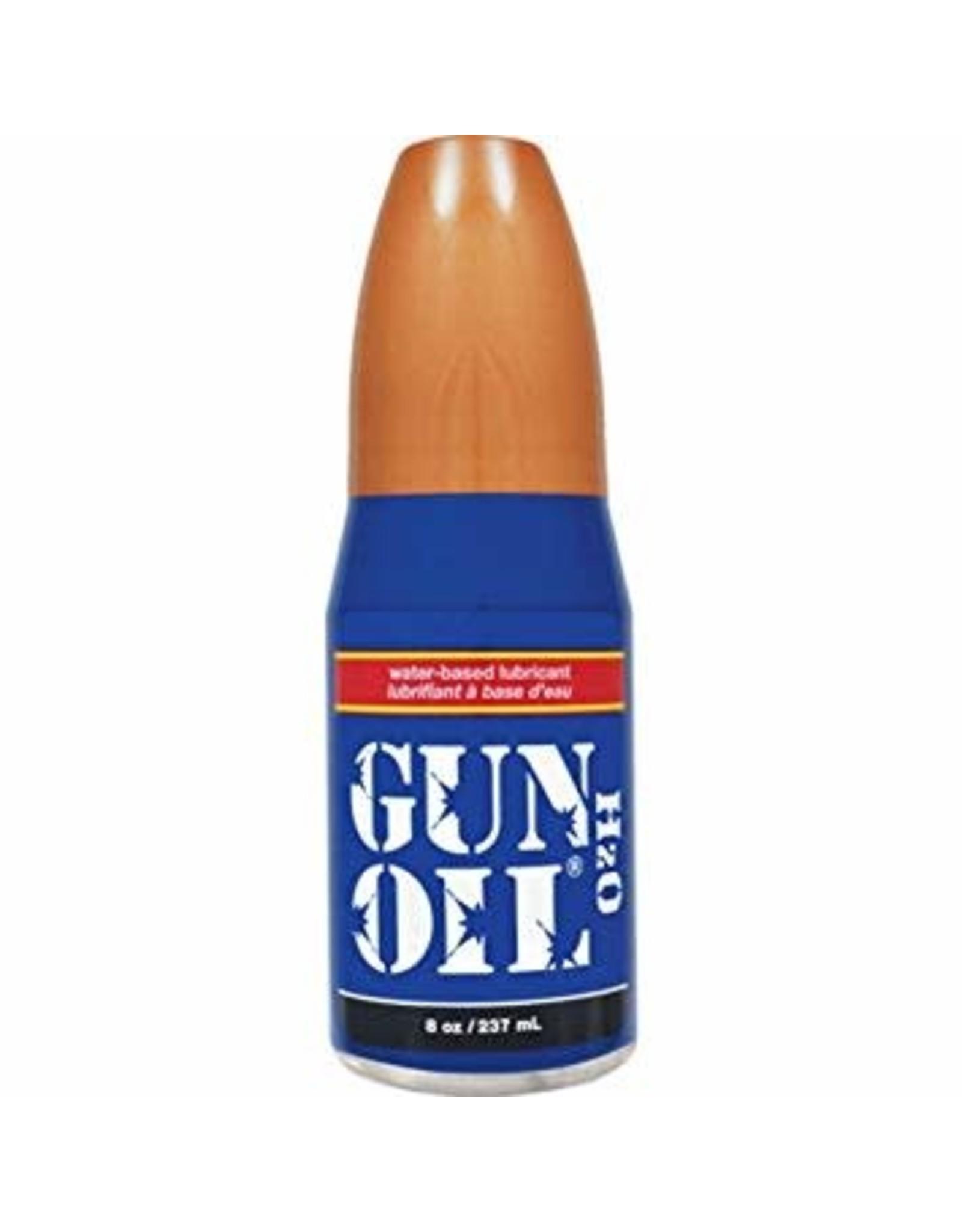 Gun Oil Gun Oil H2O 08oz