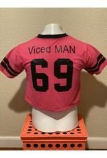 "Vicedman ""69"" Crop Top"