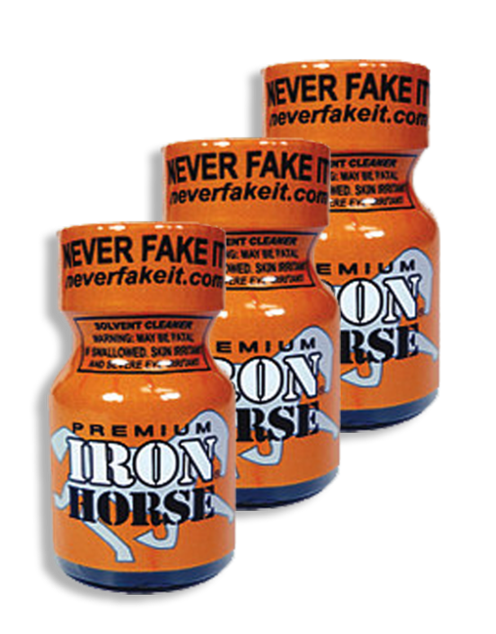 PWD Iron Horse 10 ml