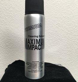 Maximum Impact 4oz
