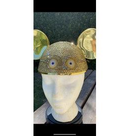A Lot Moore Sparkle Robot Mouse Hat