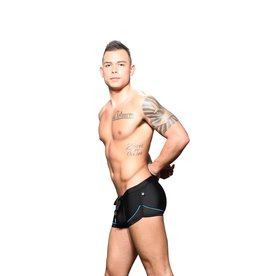 Andrew Christian Team Mesh Trunk