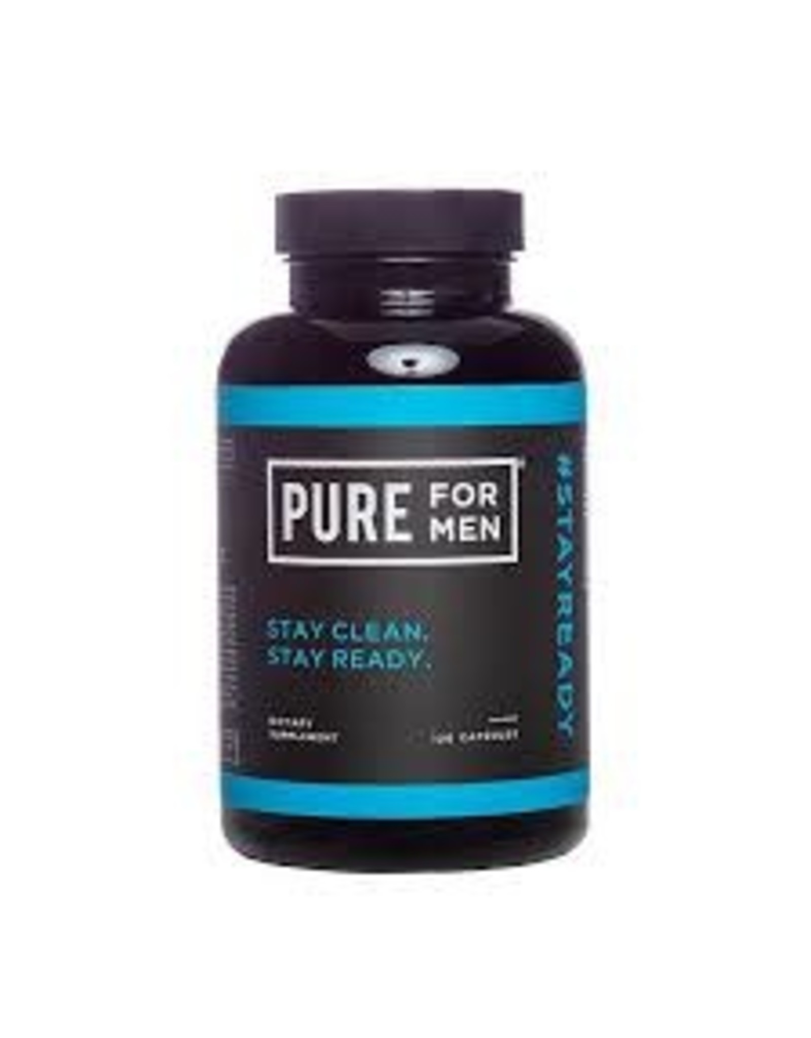 Pure Pure for Men 120 Count