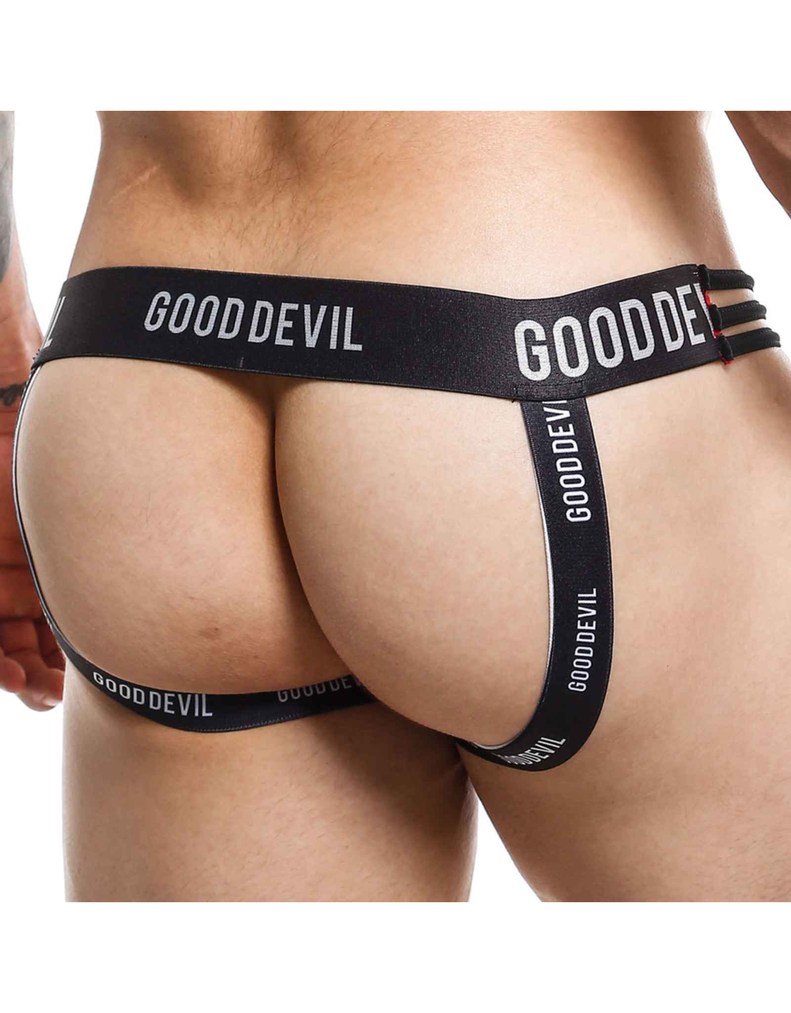 Good Devil 3 way Jockstrsap