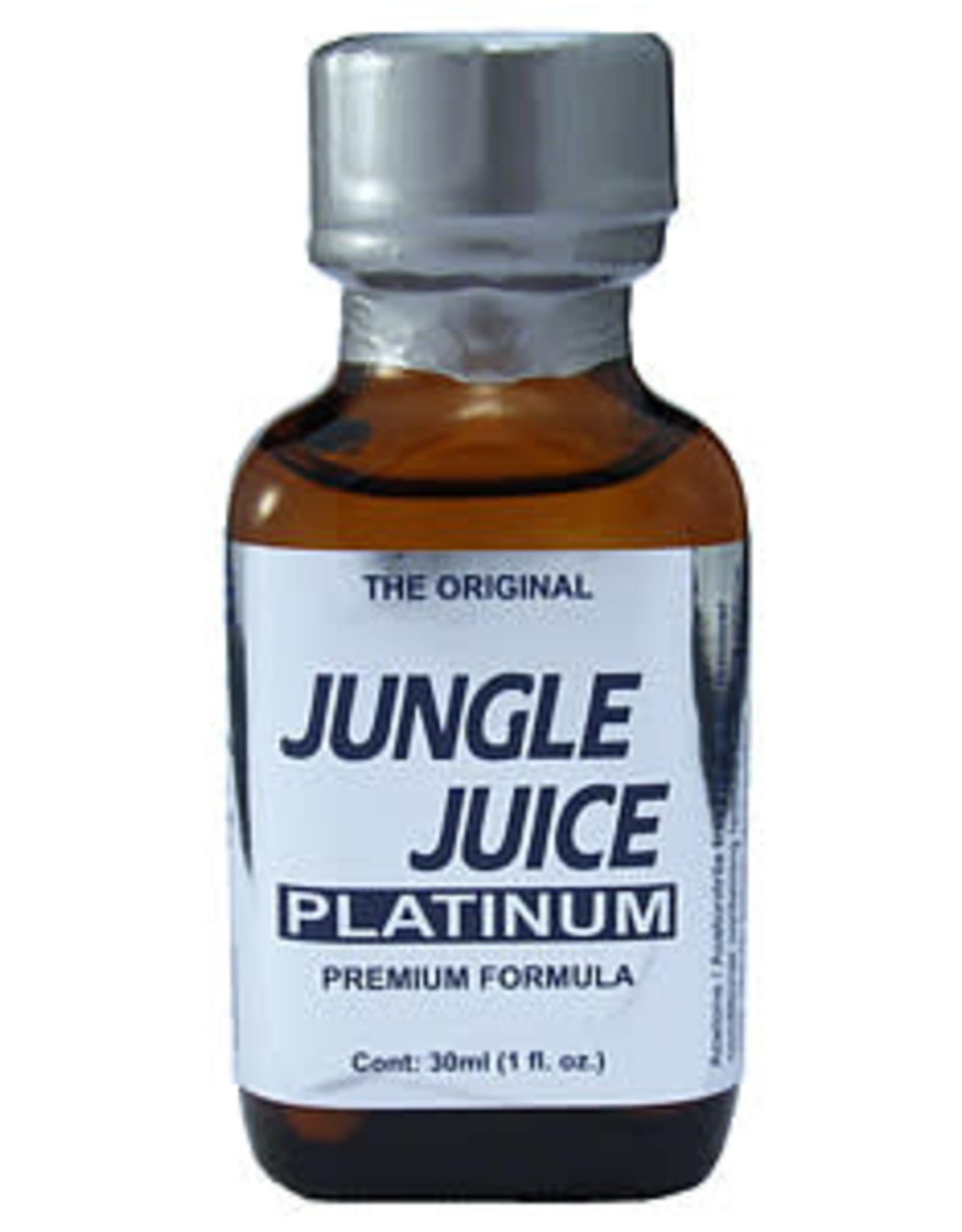 Jungle Juice Platinum 30 ml