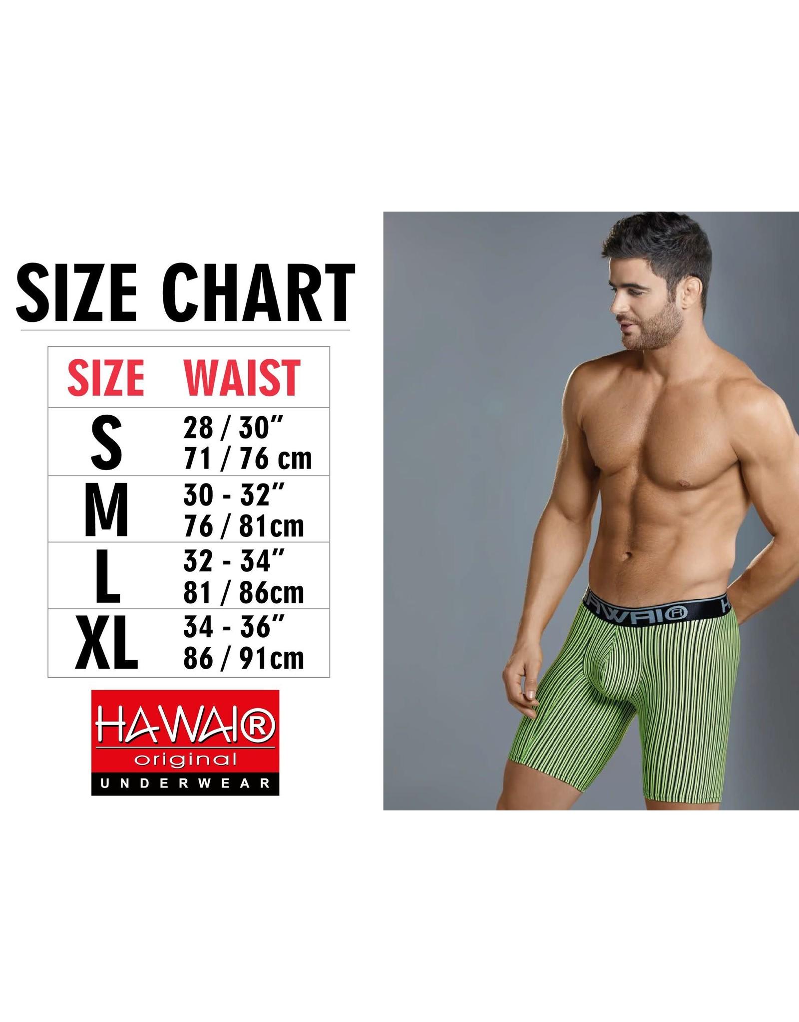 Hawai Hip Brief