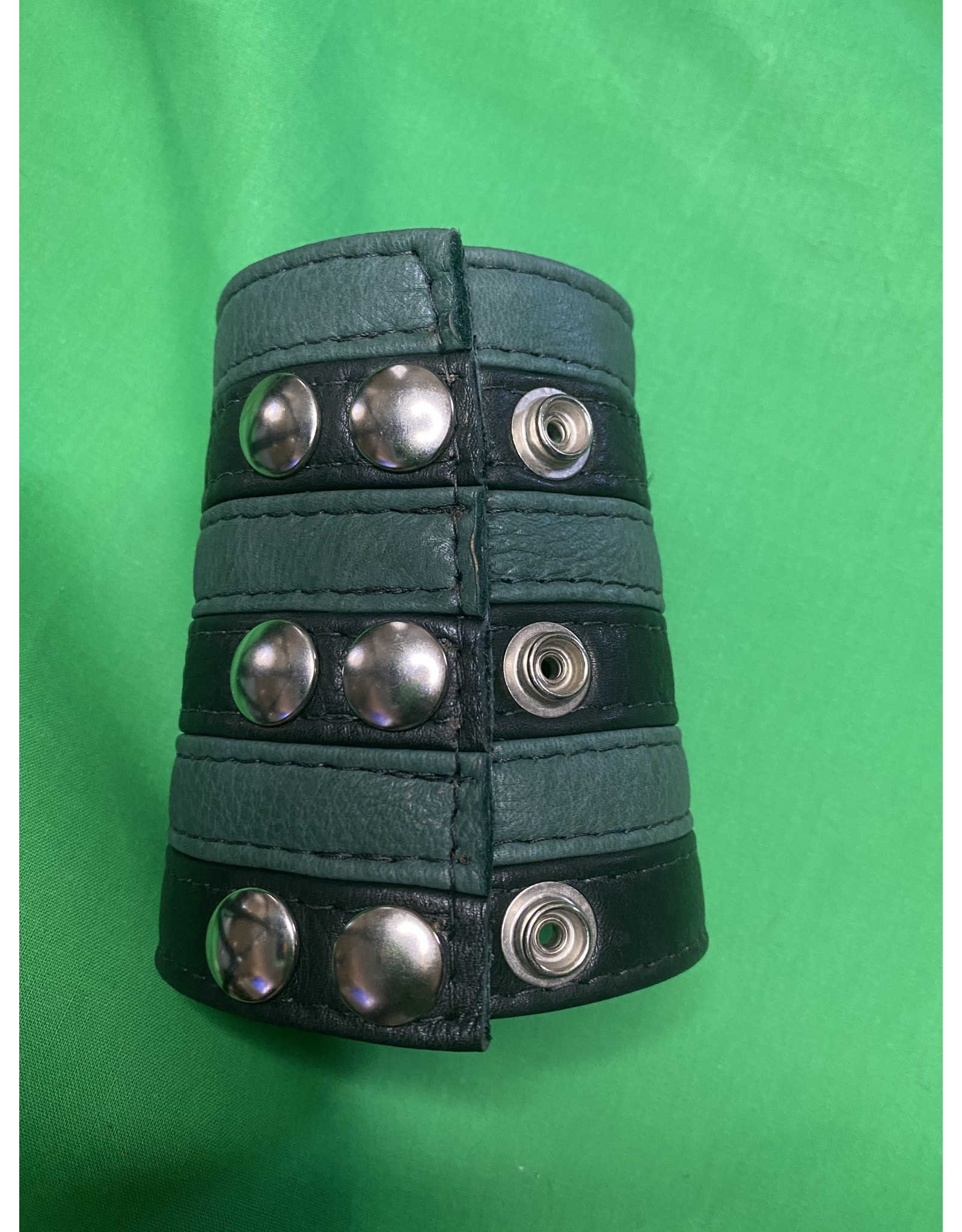 The Leather Union Gauntlet