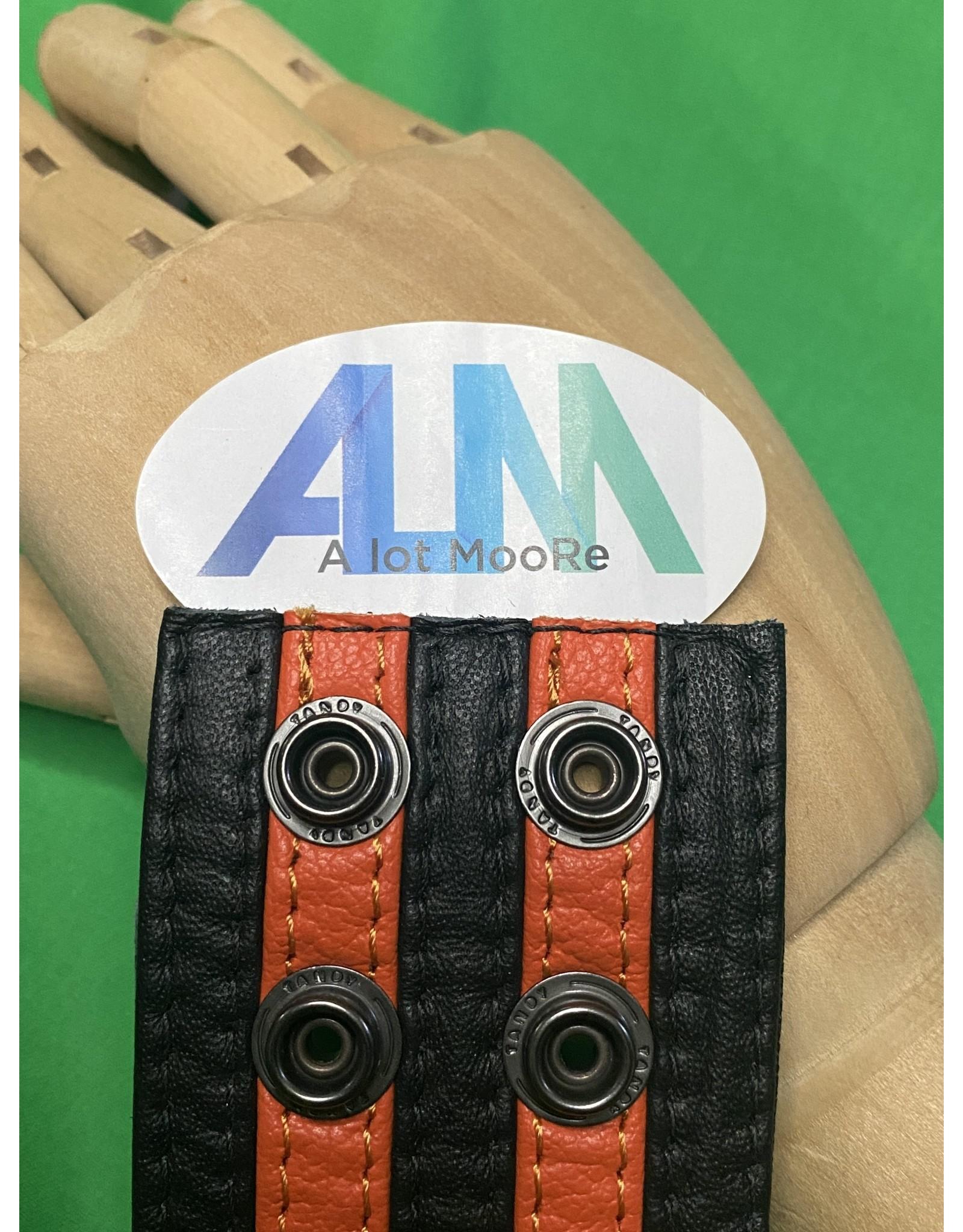 The Leather Union Leather color Bracelet