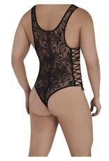 Candyman Lace Bodysuit