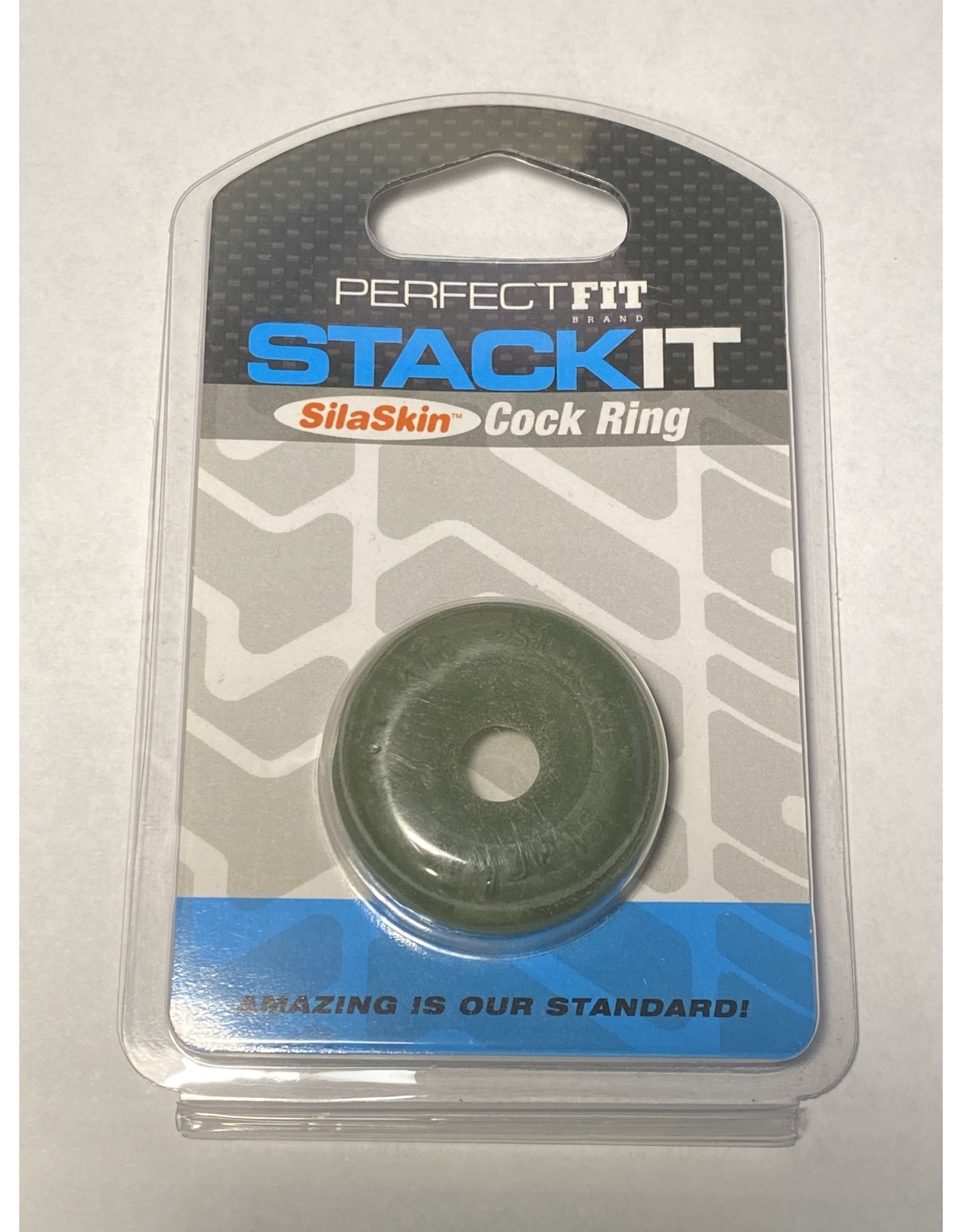 PerfectFit Perfect Fit Stackit Silaskin