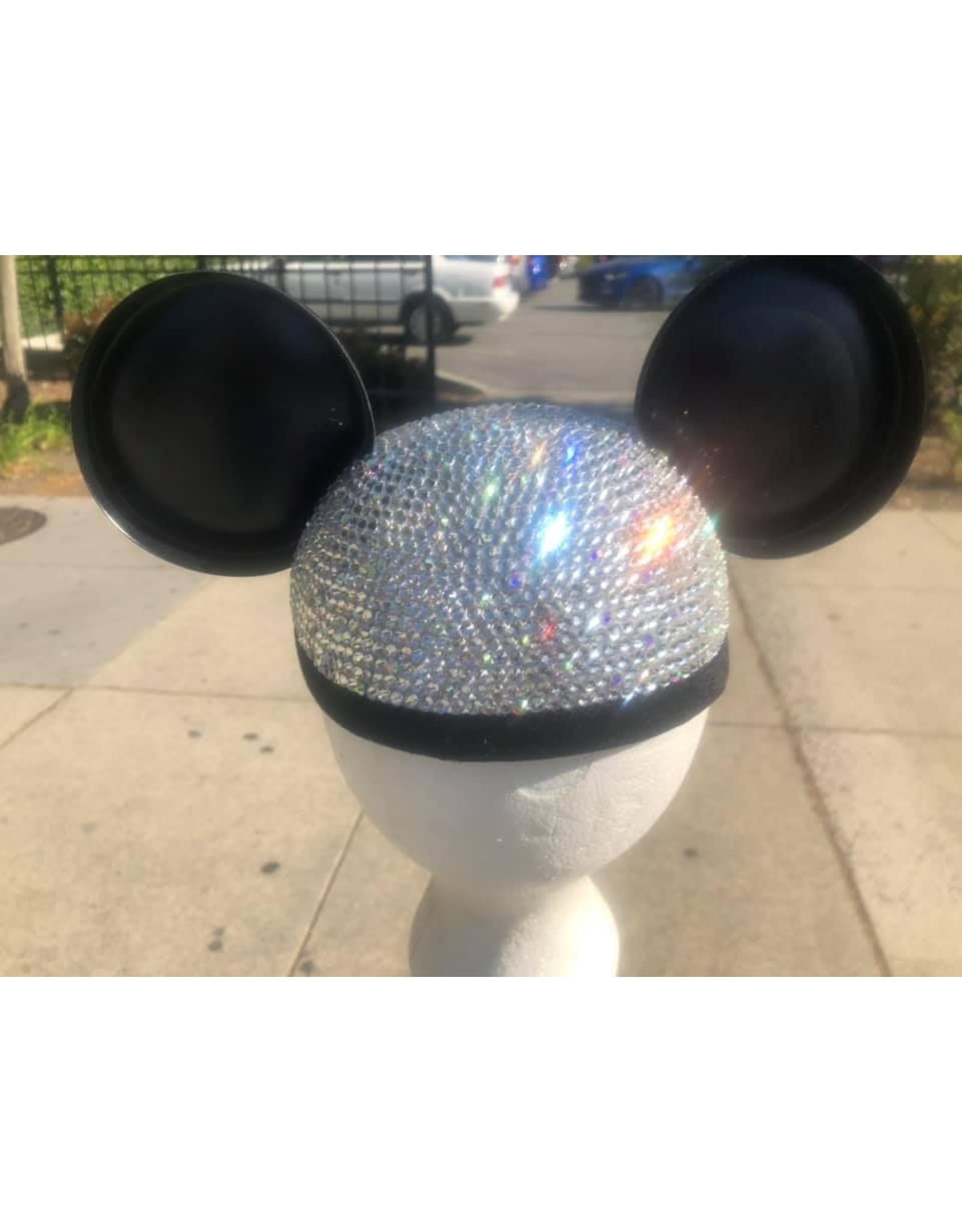 A Lot Moore Sparkle Jack Mouse Hat